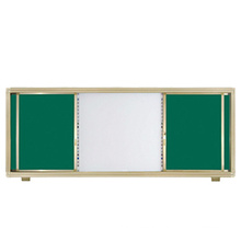 Interactive Sliding Writing Board Fro Classroom
