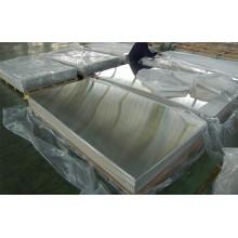 Aluminum Alloy Plate 6061 T651