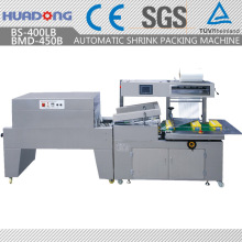 Automatische Bilderrahmen Hot Shrink Pack Machine