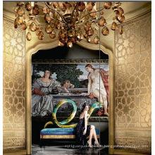 Mosaique De Verre France Mosaic Kit