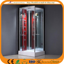 Caixa de chuveiro pequena para banhos (ADL-870)