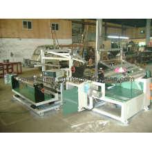 Film Folding Edge Welding Machine (ZB-100-1800)