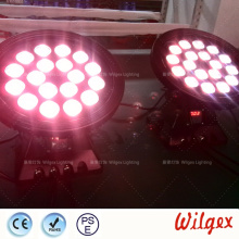 Led Moving Wash Light