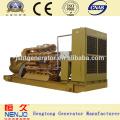 Generador silencioso 640kw accionado por el motor jijchai