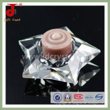 Castiçal de cinco estrelas Tea Light (JD-CH-018)