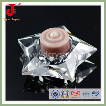 Five Star Tea Light Candlehoder (JD-CH-018)