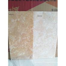 Tuile de mur en céramique décorative polie par prix bas 300 * 600mm