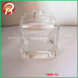 50ml cubic perfume glass bottles TBZP-12