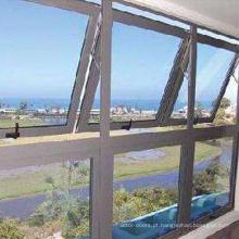 janelas de guilhotina com inclinação / inclinação janela aberta / inclinação