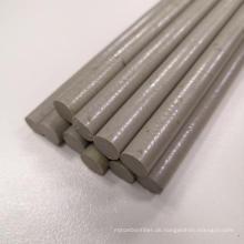 Strangpressprofil aus Kunststoffkunststoff PEEK Rod