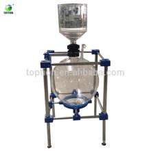 Химический стакан 10 20л 30л 50л вакуумный фильтр