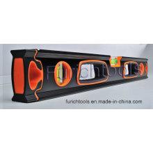 Nivel superior de caja de aluminio profesional (700909)