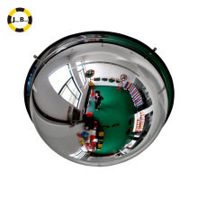 акрил полный купол зеркало сферическое зеркало