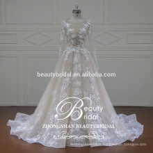 Robes de mariée de 12 constellations