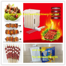Hot Sale Kebab Maker Box/ Rapid Wear Meat