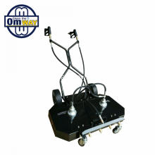 "Twin Trigger 36 ""Surface Cleaner con Water Broom"
