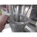 Jfz-700 Schnelle mischende Milchpulver-Granulierer-Maschine