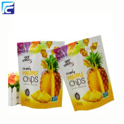 Food Grade Plastic Plastic Packaging Bag For Cookies
