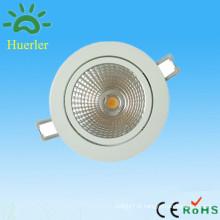 Nouveaux produits chauds pour 2014 3-30W 30w plafond en coton plomb conduit lumière