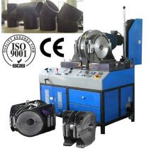 Machine de soudure de tuyau en plastique