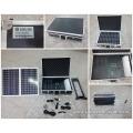 Solarzellenproduktion, Solarprodukt, Solarenergie-Systerm