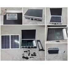 Solarmodul-Montagesysteme
