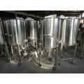 Brite Пивной резервуар для пивоварни