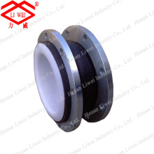 Corrosion Resistant Molded PTFE Lined Expansion Joint