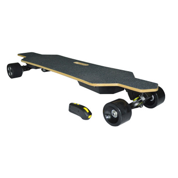 Cheap Motor Electric Skateboard With Electric Motor