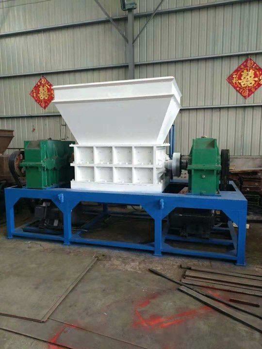 Factory Price Scrap Metal Shredder