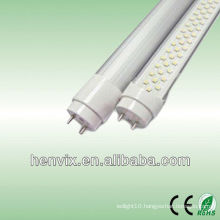 newest hot High lumens led glass tube