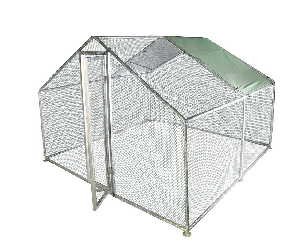 Large Outdoor Chicken Kennel