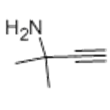 1,1-Dimethylpropargylamine CAS 2978-58-7