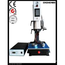 Máquina de soldar ultrasónica de Bell de herramienta