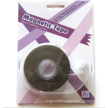 Magnetic tape with dispenser 19MM*8M
