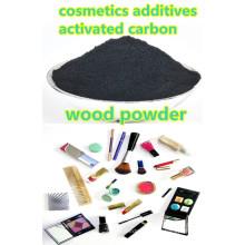 Kosmetikzusätze Grad Aktivkohle