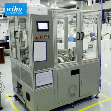 Auto centrifugal tube Filling and Capping Machine