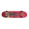 2808 Chinese Maple Complete Skate Boarding