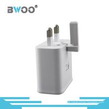 Hohe Qualität heiß-Verkauf schnelle USB-Ladegerät Multi-UK-Adapter