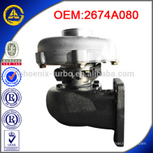 TO4E Turbolader 2674A080 Turbolader für Perkus