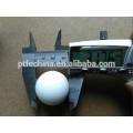 Твердый шарик из ПТФЭ 38 мм