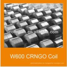 bobinas de acero del silicio para la laminación del transformador, CRNGO