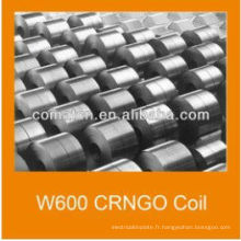 bobines d'acier au silicium pour la stratification de transformateur, CRNGO