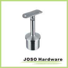 Suportes de trilhos de escada de aço inoxidável (HS108)