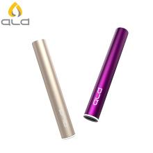 Bateria 350 mah silm cbd para cartucho vape