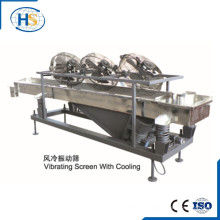 Short Lead Time Plastic Vibrating Screen Sieve
