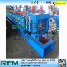 Puente de cable eléctrico FX que forma la máquina