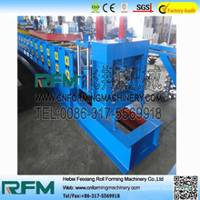 FX electrical cable bridge forming machine