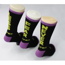 Chaussettes de sport Elite de haute qualité, Chaussettes de basket-ball