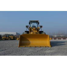 SEM652D Medium Wheel Loader Reliable and Durable